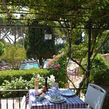 Week-End Gourmand près de Saint-Tropez