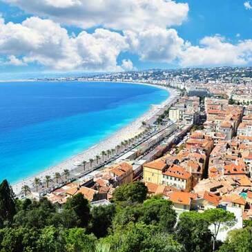 Week end Spa et Soins en région PACA et Corse