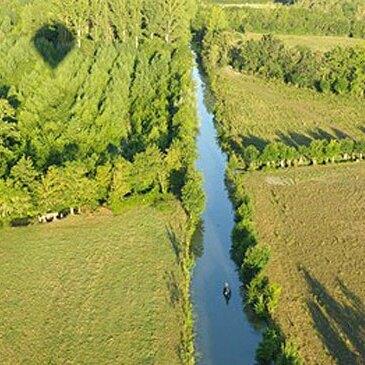 Deux sèvres (79) Poitou-Charentes - WEEK END