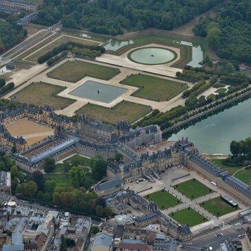 Aérodrome de Nangis Les Loges, Seine et marne (77) - Baptême en ULM et Autogire