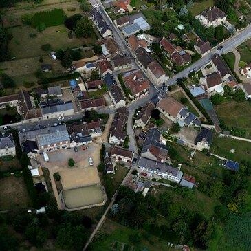 Baptême en ULM et Autogire en région Picardie