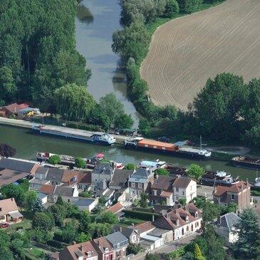Pilotage ULM en région Picardie