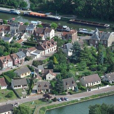 Pilotage d'ULM Pendulaire à Compiègne