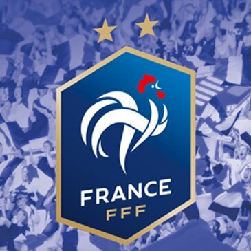 2 Places pour un Match de l'Equipe de France