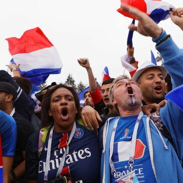 Stade de France, Seine Saint Denis (93) - Evénement Sportif