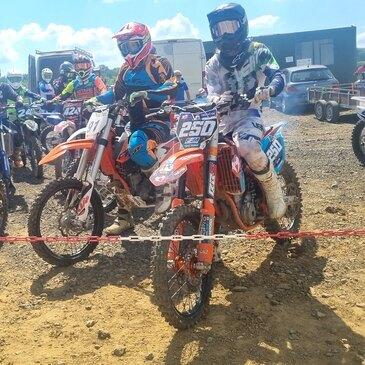 Stage de pilotage moto en région Picardie