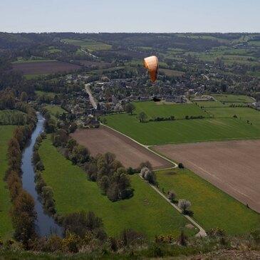 Calvados (14) Basse-Normandie - SPORT AERIEN