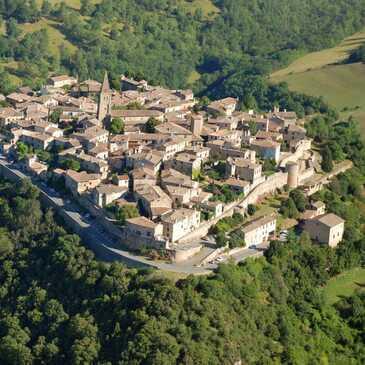 Baptême de l'air paramoteur en région Midi-Pyrénées