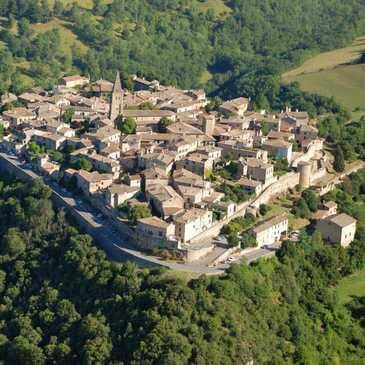 Saint-Lieux-les-Laveur, à 30 min d'Albi, Tarn (81) - Baptême de l'air paramoteur