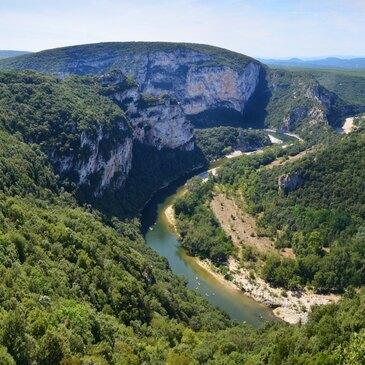 Baptême en ULM et Autogire, département Ardèche