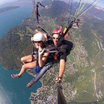 Week end dans les Airs, département Savoie