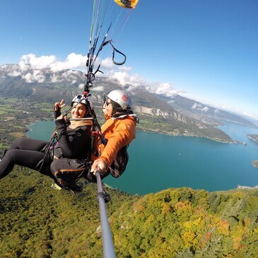 Albertville, Savoie (73) - Week end dans les Airs