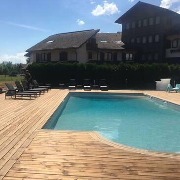 Week-end à Albertville - Survol du Lac d'Annecy en Parapente en région Rhône-Alpes