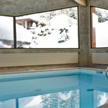 Courchevel, Savoie (73) - Week end à la Montagne