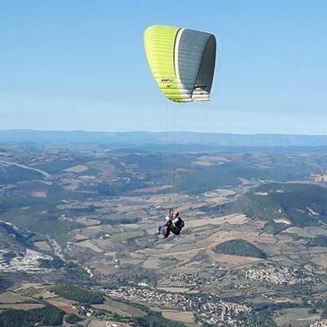 Week end dans les Airs en région Midi-Pyrénées
