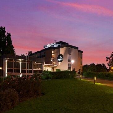 Offrir Week end Spa et Soins département Bas rhin