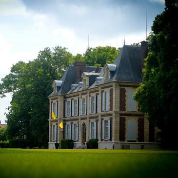 Week end Romantique au Château de l'Hermitage près de Paris