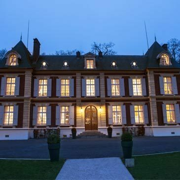 Week end dans un Château, département Val d'oise