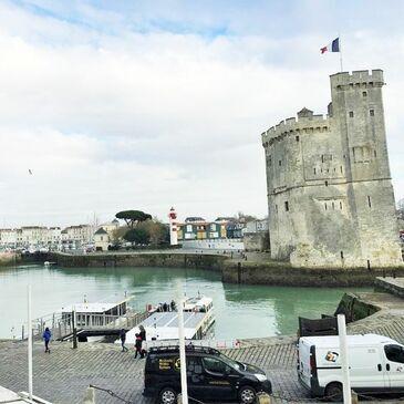 Week end Aquatique proche La Rochelle