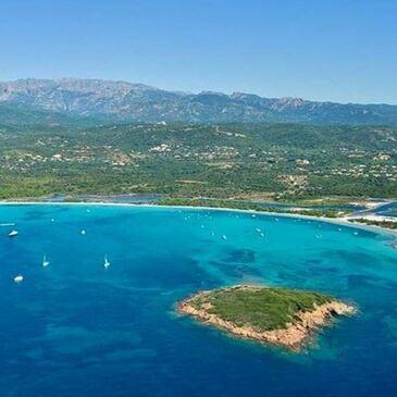 Réserver Jet ski Scooter des mers département Corse du Sud