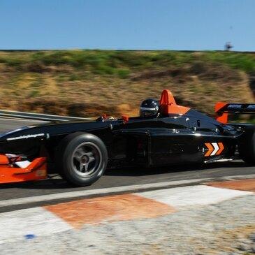 Week-end Pilotage Formule 3 au Castellet