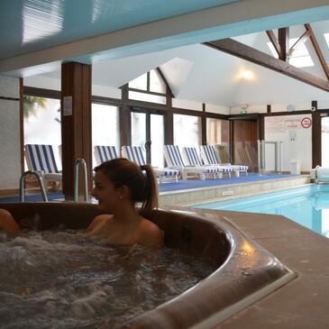 St Gatien des Bois, à 10 min de Deauville, Calvados (14) - Week end Aquatique