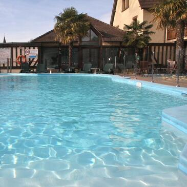 Offrir Week end Aquatique département Calvados