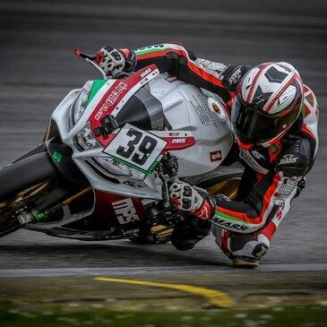 Journée de Roulage Moto - Circuit de Pau Arnos