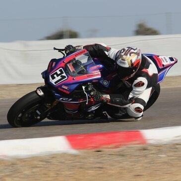 Journée de Roulage Moto - Circuit d'Albi
