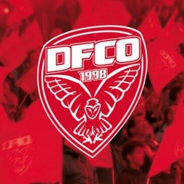 2 Places pour un Match du Dijon FCO