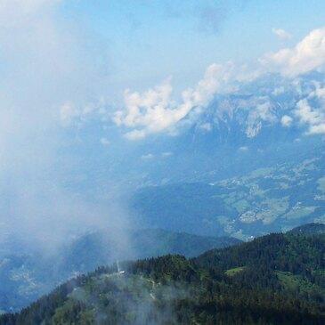 Aérodrome d'Albertville, Savoie (73) - Baptême de l'air hélicoptère
