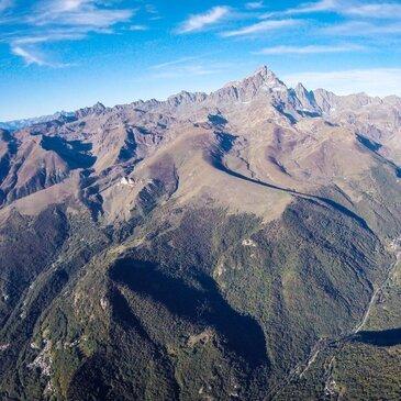 Piémont (PMN) Italie - SPORT AERIEN