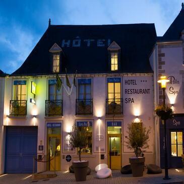 Week-end Bien-Être près de Rennes en région Bretagne