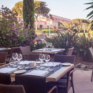Sainte-Maxime, Var (83) - Week end Gastronomique