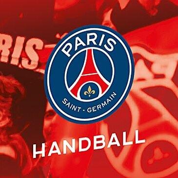 2 Places pour un Match du Paris Saint-Germain Handball