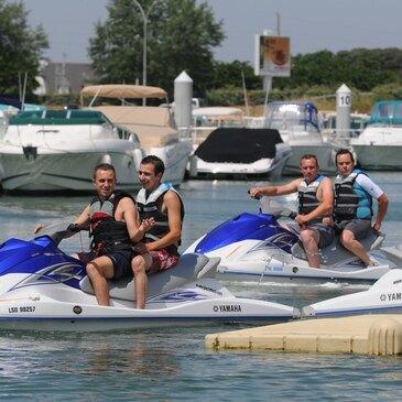 Week end Aquatique, département Loire Atlantique