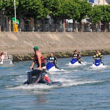 Week end Aquatique en région Pays-de-la-Loire