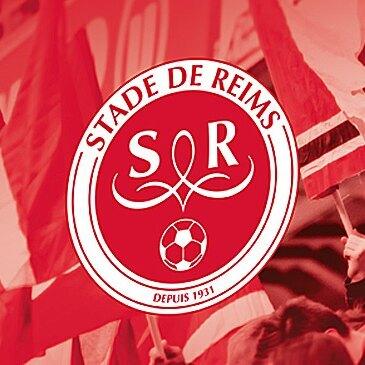 2 Places pour un Match du Stade de Reims