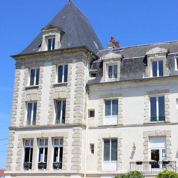 Réserver Week end Randonnée quad département Calvados