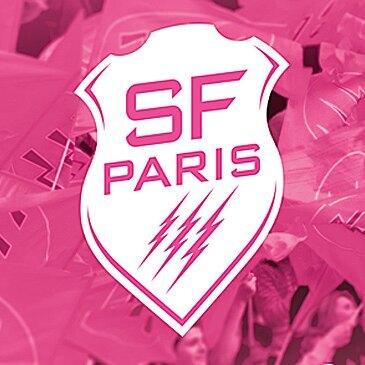 2 Places pour un Match du Stade Français Paris