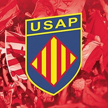 2 Places pour un Match de l'USA Perpignan