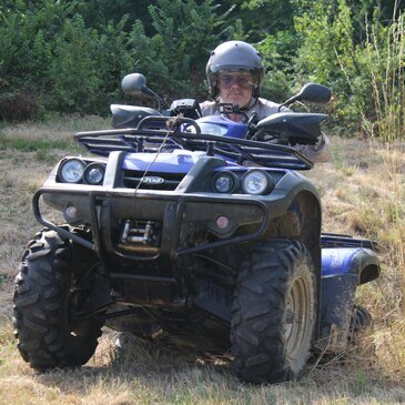 Quad & Buggy en région Midi-Pyrénées