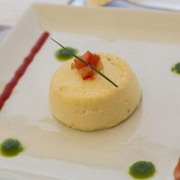 Saint-Quentin-la-Poterie, à 10 min d'Uzès, Gard (30) - Week end Gastronomique