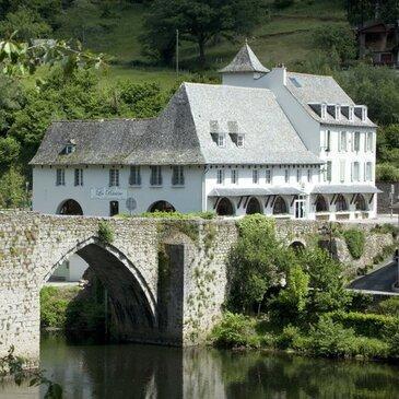 Week end Spa et Soins, département Aveyron