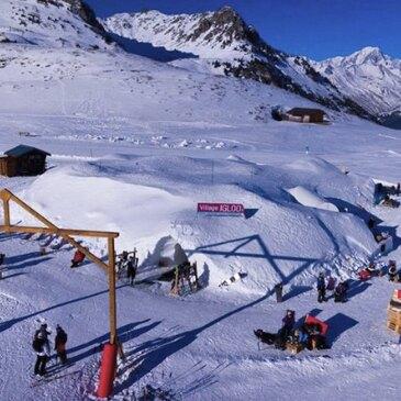 Week end à la Montagne, département Savoie