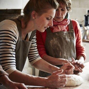 Atelier Boulangerie près de Blois