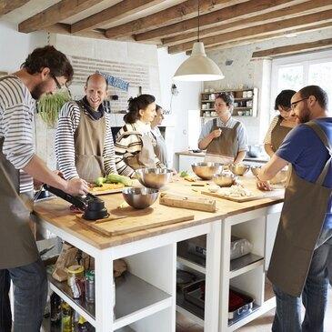 Atelier Culinaire près de Blois