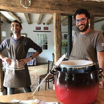 Atelier Brassage de Bière près de Blois