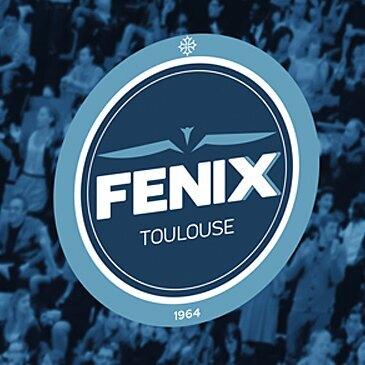 2 Places pour un Match du Fenix Toulouse