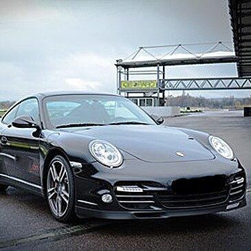 Stage de Pilotage Porsche 911 - Circuit de Mettet